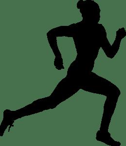 "Image source: Neopri, ""Runner,"" via Pixabay"