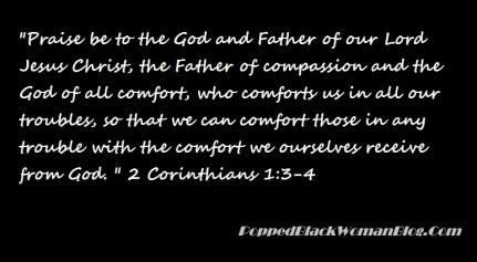 2 Corinthians 1 3 and 4 for the blog